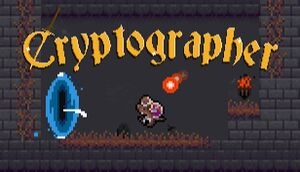 Cryptographer cover