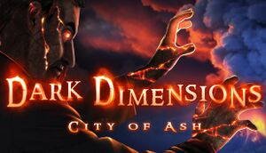 Dark Dimensions: City of Ash Collector's Edition cover