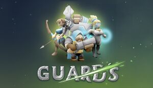 Guards cover