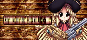 Gundemonium Recollection cover