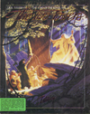 J.R.R. Tolkien's The Lord of the Rings, Vol. II: The Two Towers