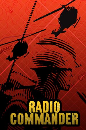 Radio Commander cover