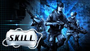 S.K.I.L.L. - Special Force 2 cover