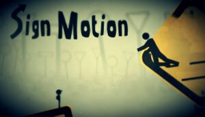 Sign Motion cover