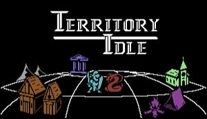 Territory Idle cover