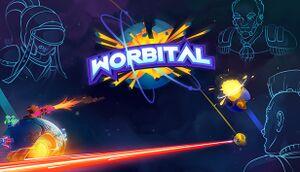 Worbital cover