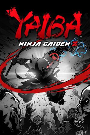 Yaiba: Ninja Gaiden Z cover