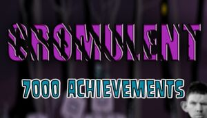 Achievement Hunter: Cromulent cover