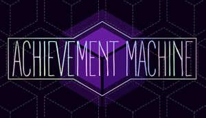 Achievement Machine: Cubic Chaos cover