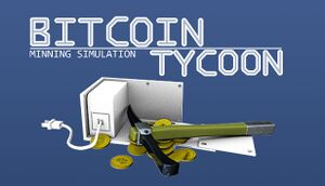 Bitcoin Tycoon - Mining Simulation Game cover