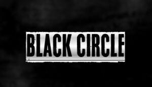 Black Circle cover