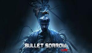 Bullet Sorrow VR cover