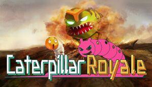 Caterpillar Royale cover