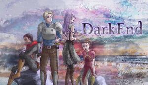 DarkEnd cover
