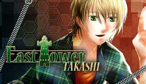 East Tower - Takashi cover