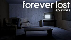 Forever Lost: Episode 1 cover