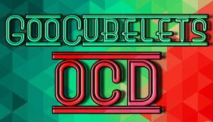 GooCubelets: OCD cover