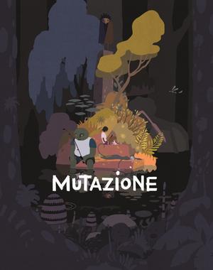 Mutazione cover