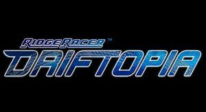 Ridge Racer Driftopia cover