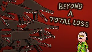 Beyond a Total Loss cover