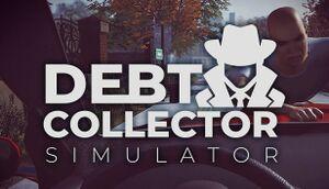 Debt Collector Simulator cover