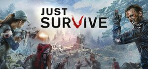 Just Survive cover