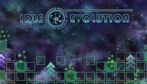 Idle Evolution cover