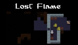 Lost Flame cover