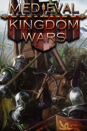 Medieval Kingdom Wars cover