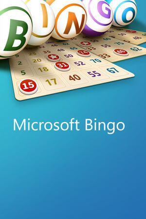 Microsoft Bingo cover