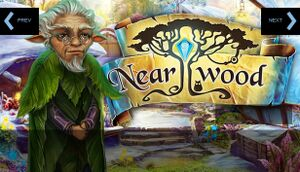 Nearwood - Collector's Edition cover