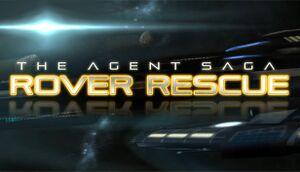 Rover Rescue cover