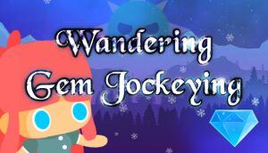Wandering Gem Jockeying cover