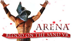 Arena: Blood on the Sand VR cover