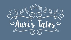 Auri's Tales cover