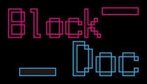 BlockDoc cover