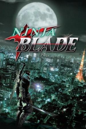 Ninja Blade cover