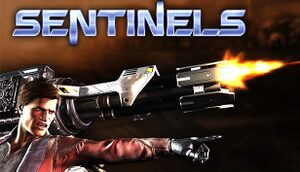 Sentinels cover