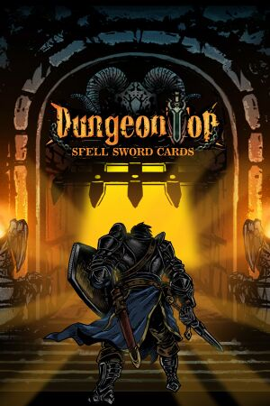 DungeonTop cover