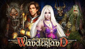 Wanderland cover