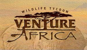 Wildlife Tycoon: Venture Africa cover