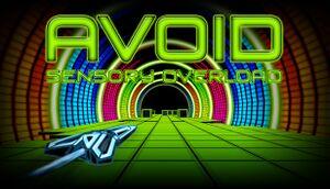 Avoid - Sensory Overload cover