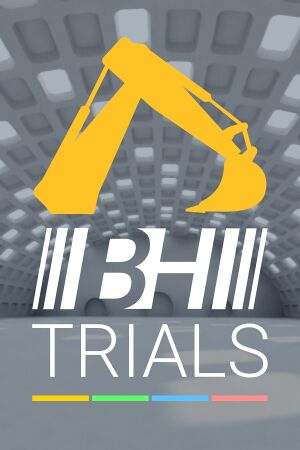 BH Trials cover