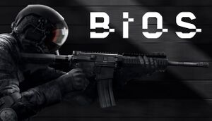 BIOS cover
