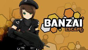 Banzai Escape cover
