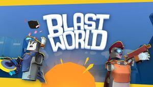 Blastworld cover