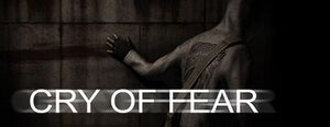 Cry of Fear cover