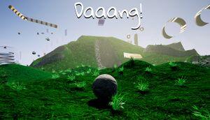 Daaang! cover