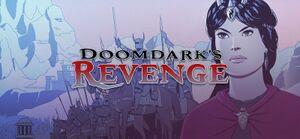 Doomdark's Revenge cover