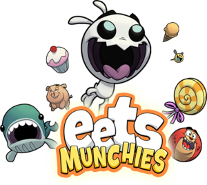 Eets Munchies cover